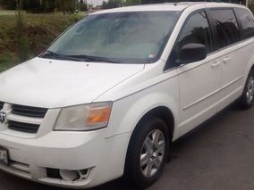 Dodge Grand Caravan Se 2009 Americana Flex Fuel