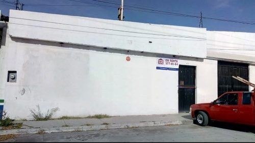 Bodega En Renta Sobre Av. Tecnológico (salida A Slp Frente A Atusa).