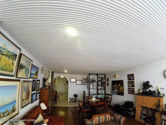 Apartamento En Venta Chico Rah Co:20-520sg