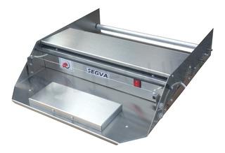 Termoselladora Segva Film Regulador Temperatura Acero Inox
