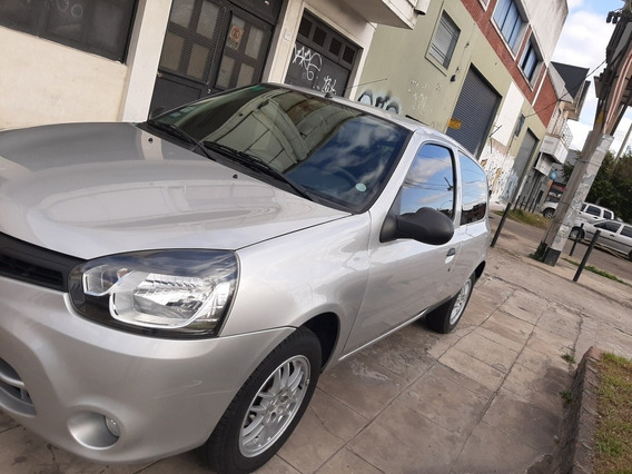 Renault Clio Dinamique Full