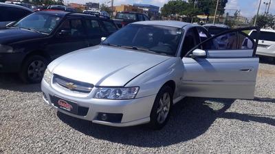 Omega 2005 3.6 Sfi V6