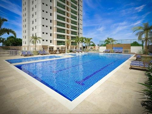 Apartamento Com 3 Dormitórios À Venda, 151 M² Por R$ 1.200.000 - Edificio Previlege - Sorocaba/sp, Próximo Ao Shopping Iguatemi. - Ap0052 - 67639773