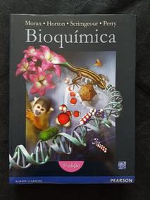 Livro De Bioquímica - Moran (exposição) -resumos E Respostas