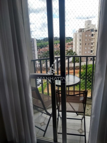 Imagem 1 de 19 de Apartamento À Venda Em Vila Lemos - Ap005852