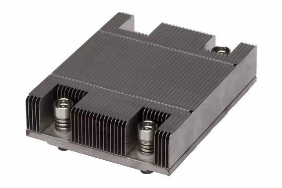 Dissipador Heatsink Dell Servidor R320 R420 R520 Dp/n 0xhmdt