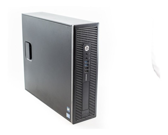 Hp Elitedesk 700 G1 Sff Core I5 | 4gb Ram | 500gb Hd