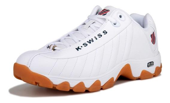 Tenis K-swiss St329 Hombre