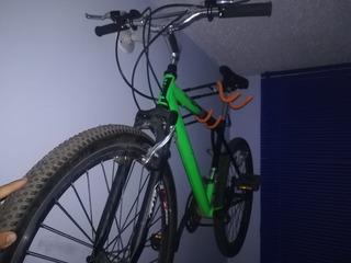 Se Vende Bicicleta En Bogotá, Excelente Precio