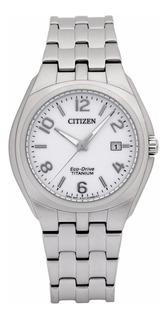 Reloj Citizen Eco Drive Titanium Bm715051b Hombre | Original