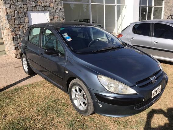 Peugeot 307 Xr 1.6 2004