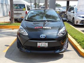 Toyota Prius C 1.5