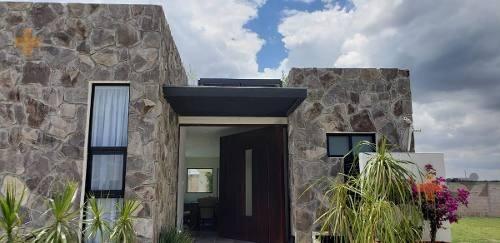Casas En Venta, Atlixco Metepec, Ideal Para Fin De Semana