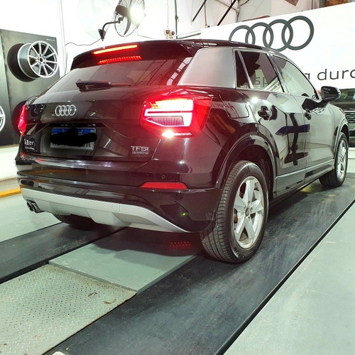 Audi Q2 2.0 Tfsi 4x4 Quattro Usado  2019 2018 2017