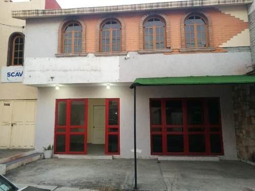 Oficina Comercial En Venta Ex Hacienda La Huerta