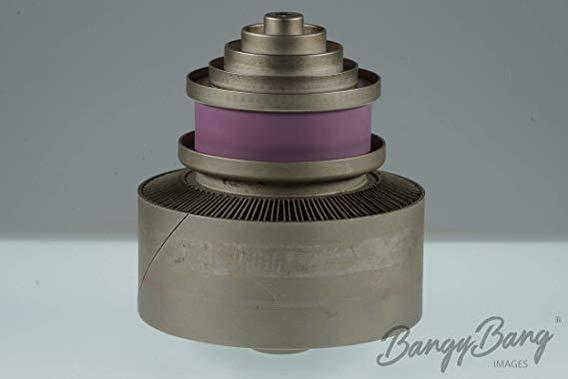 Amplificador Vintage Rca 8988 Premium Electron Tube Bangyb ®