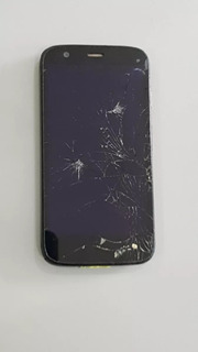 Celular Motorola Xt 1033 Para Retirar Peças Os 18434