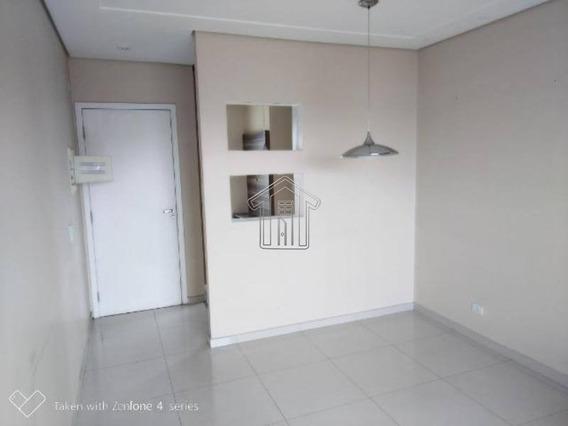 Apartamento Em Condomínio Padrão Para Venda No Bairro Jardim Olavo Bilac - 10622gi