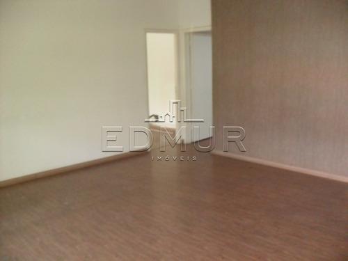 Casa - Jardim - Ref: 22989 - L-22989