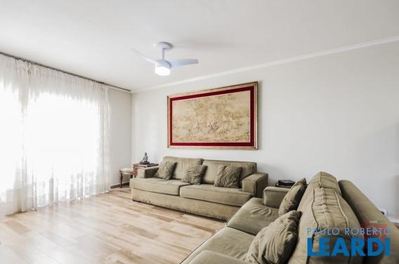 Casa Assobradada - Planalto Paulista - Sp - 523950