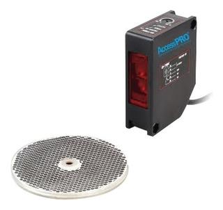 Detector Fotoeléctrico De 16 M De Alcance Luz Indicadora