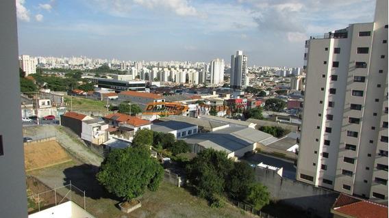 Apartamento Numa Ótima Localização, Com Uma Excelente Infraestrutura Ao Redor No Bairro De Vila Guilherme - Ml10273