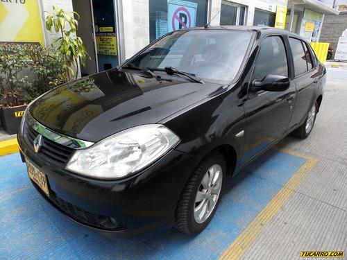 Renault Symbol Ii Luxe