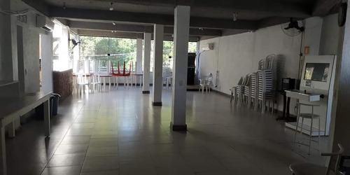 Imagem 1 de 5 de Salão De Festas Pura Alegria