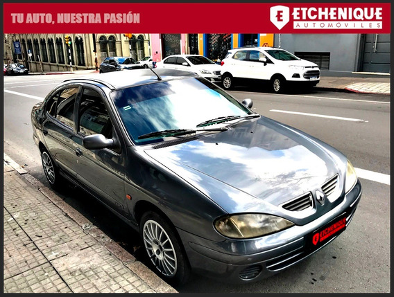 Renault Megane Expression 1.9 Dti Turbo Diesel - Etchenique