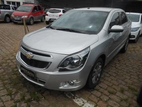 Chevrolet Cobalt 1.8 Mpfi Graphite 8v Flex 4p Automático
