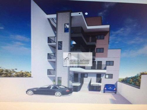 Kitnet Com 1 Dormitório À Venda, 40 M² Por R$ 129.900,00 - Jardim Vera Cruz - Sorocaba/sp - Kn0033