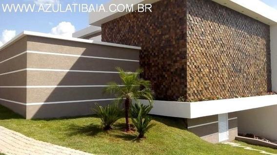 Linda Casa Com Excelente Acabamento, Condomínio, Atibaia Sp - Ca00626 - 34518608