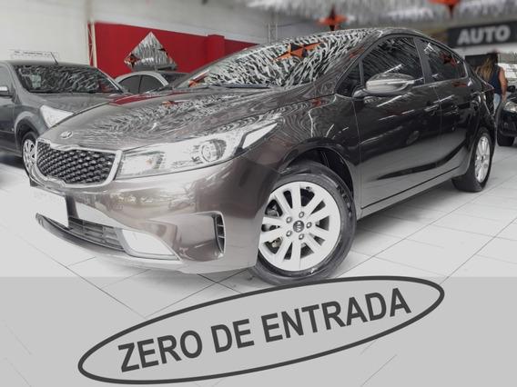 Kia Cerato Automático / Cerato 2014 Revisado / Kia Cerato