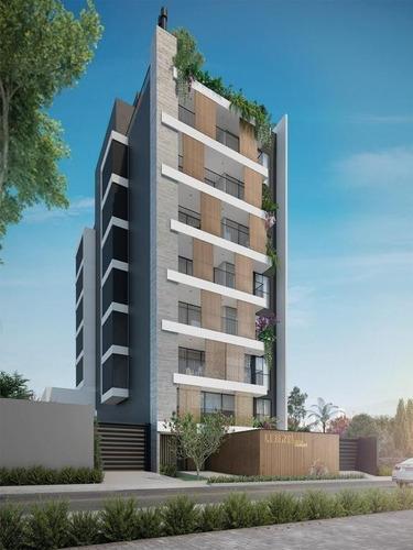 Imagem 1 de 14 de Apartamento No América Com 3 Quartos Para Venda, 161 M² - Lg7237