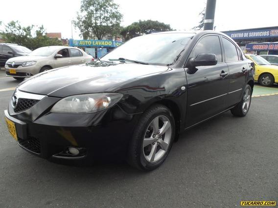 Mazda Mazda 3 3z6na7 At 1600 Aa Ab