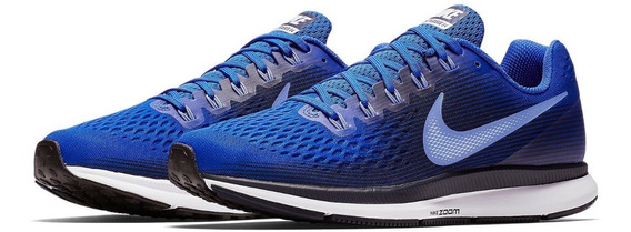 Zapatillas Nike Air Zoom Pegasus 34 Running 880555-412