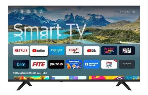 """Imagen 1 de 3 de Smart TV Philco PLD50US21A LED 4K 50"""" 220V"""