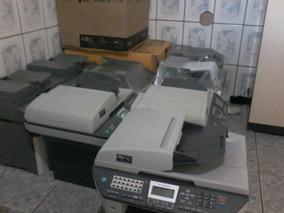 Lote De 04 Impressoras Lexmark X363dn