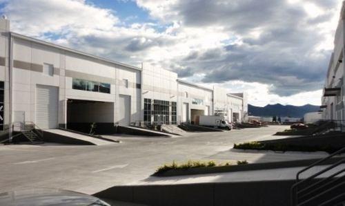Bodega En Renta Parque Industrial Queretaro