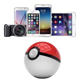 Pokeball Cargador Portátil 12000mah Pokemon Go