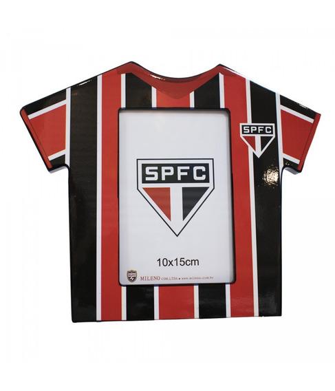 Porta Retrato Camisa - São Paulo