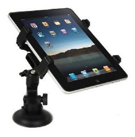 Suporte Tablet Uso Para-brisa Veicular iPad Samsung 7 A 11