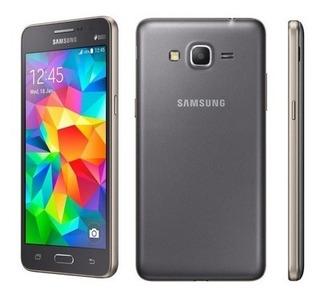 Celular Samsung Galaxy Gran Prime Excelente, Como Nuevo