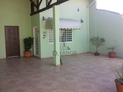 Parque Residencial Carvalho De Moura - Ca13757