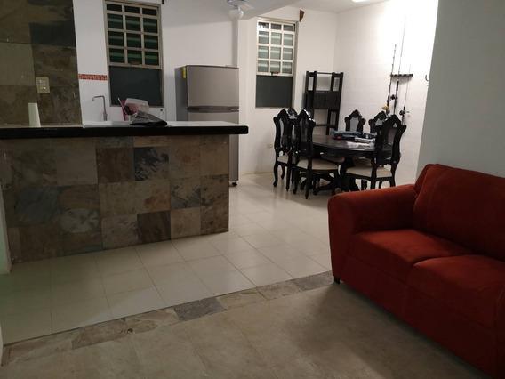 Casa En Renta Calle 51, San José Nahbalam
