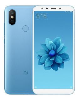 Xiaomi Redmi S2 32gb 3gb Ram Cámara 12+5mp - Color Azul