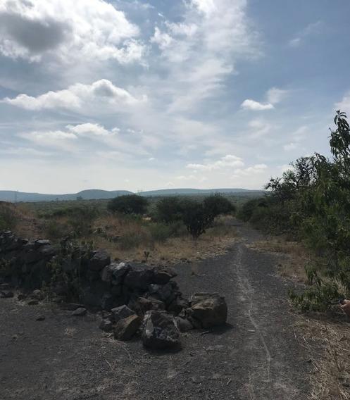 Venta De Terreno En San Juan Del Rio
