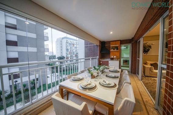 Belíssimo Apartamento - Condomínio Completo! - Ap01868 - 34349423