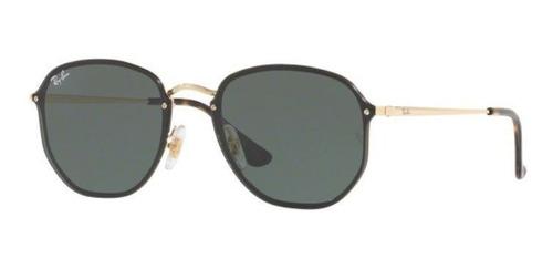 Óculos Rb3579n Blaze Marrom Degrade Ultimas Peças
