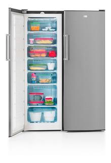 Combo Vondom Línea Acero Freezer 245l + Heladera 335l